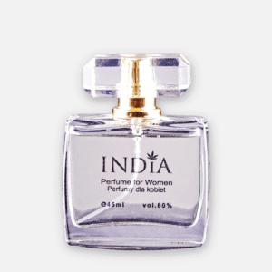 Perfumy damskie z nutą konopi 45ml