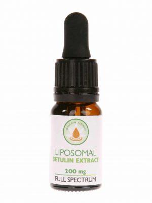 Liposomal Betulin Extract 200mg 10ml